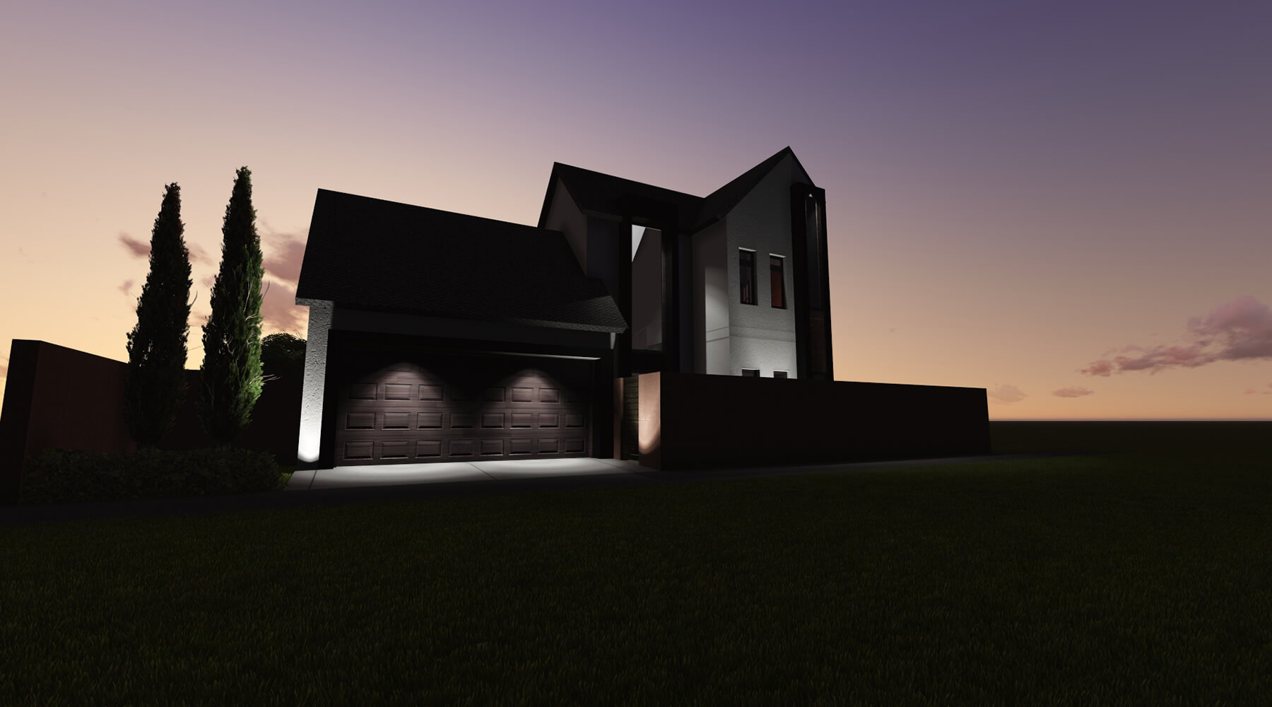 civil engineering house design pdf