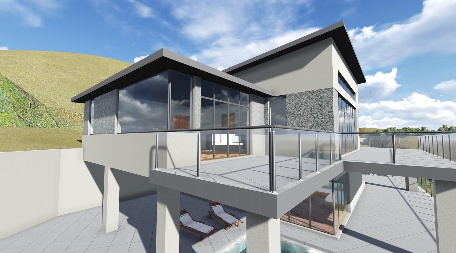 Architectural design ids structural civil engineering for Designer east architectural engineering design consultants company